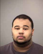Damon Lewis Jr. was arrested on Feb. 5, 2019 in connection with the fatal shooting at Skateland on Feb. 4, 2019.