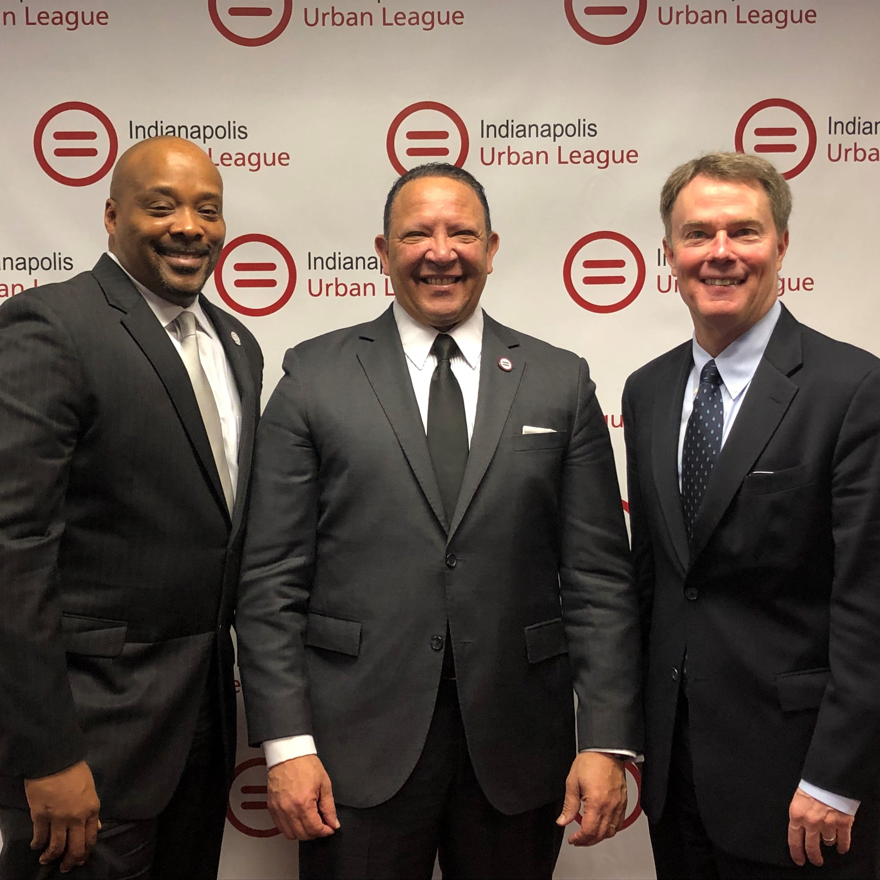 Hopes for National Urban League conference in Indy: Promote unity, economic equality