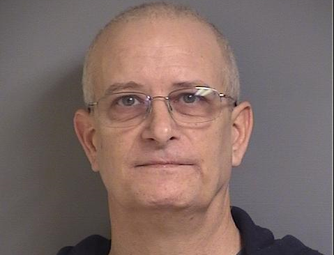 DUDEK, RICHARD CARL Jr., 51 / POSSESSION OF DRUG PARAPHERNALIA (SMMS) / POSSESSION OF A CONTROLLED SUBSTANCE (SRMS)