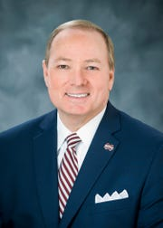 Mark E. Keenum is president of Mississippi State University.