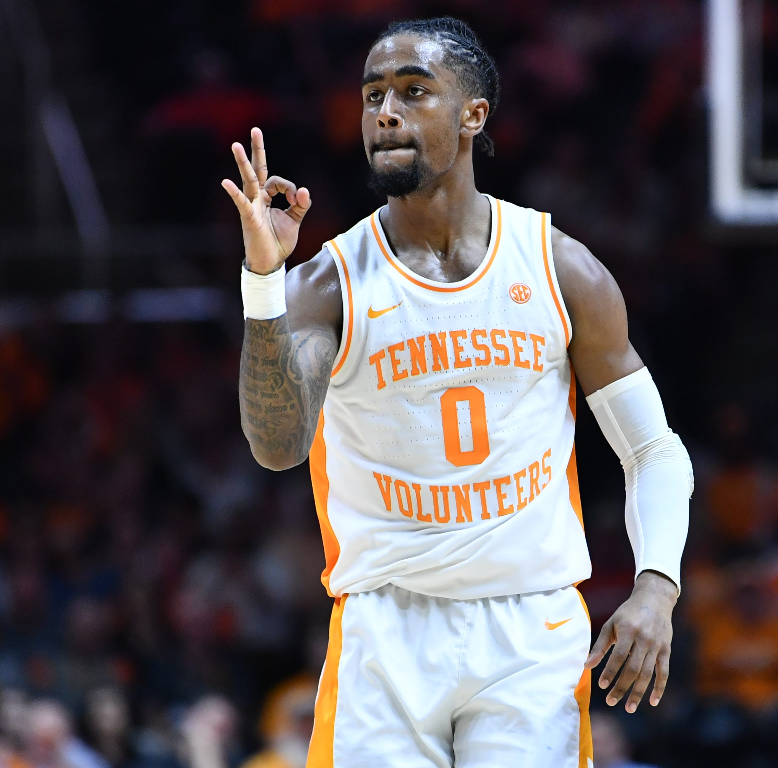 Could UT Vols, Kentucky both be Final Four bound?