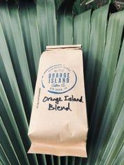 Orange Island Coffee is now being made in Iberia Parish.