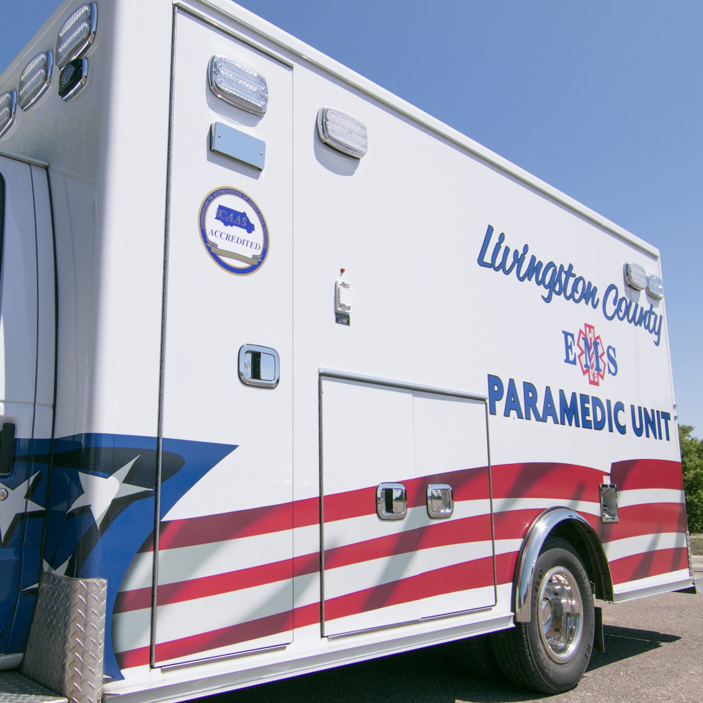 Livingston County EMS crews could be heading to Marquette to help new hospital
