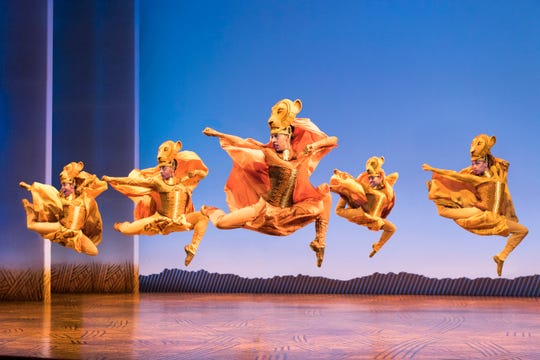 Disney's The Lion King US North American Tour is heading to the Kentucky Center for the 2019-20 PNC Broadway in Louisville series.