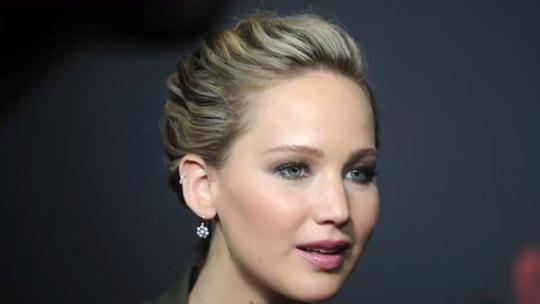 Oscar-winning actress Jennifer Lawrence is among the big names set to speak at Unrig in Nashville.