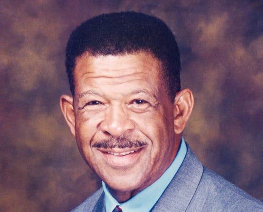 Clyde Ethington