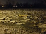 Residents share photos, images with the Lansing State Journal of weather conditions the night of Feb. 5 and early morning hours of Feb. 6.