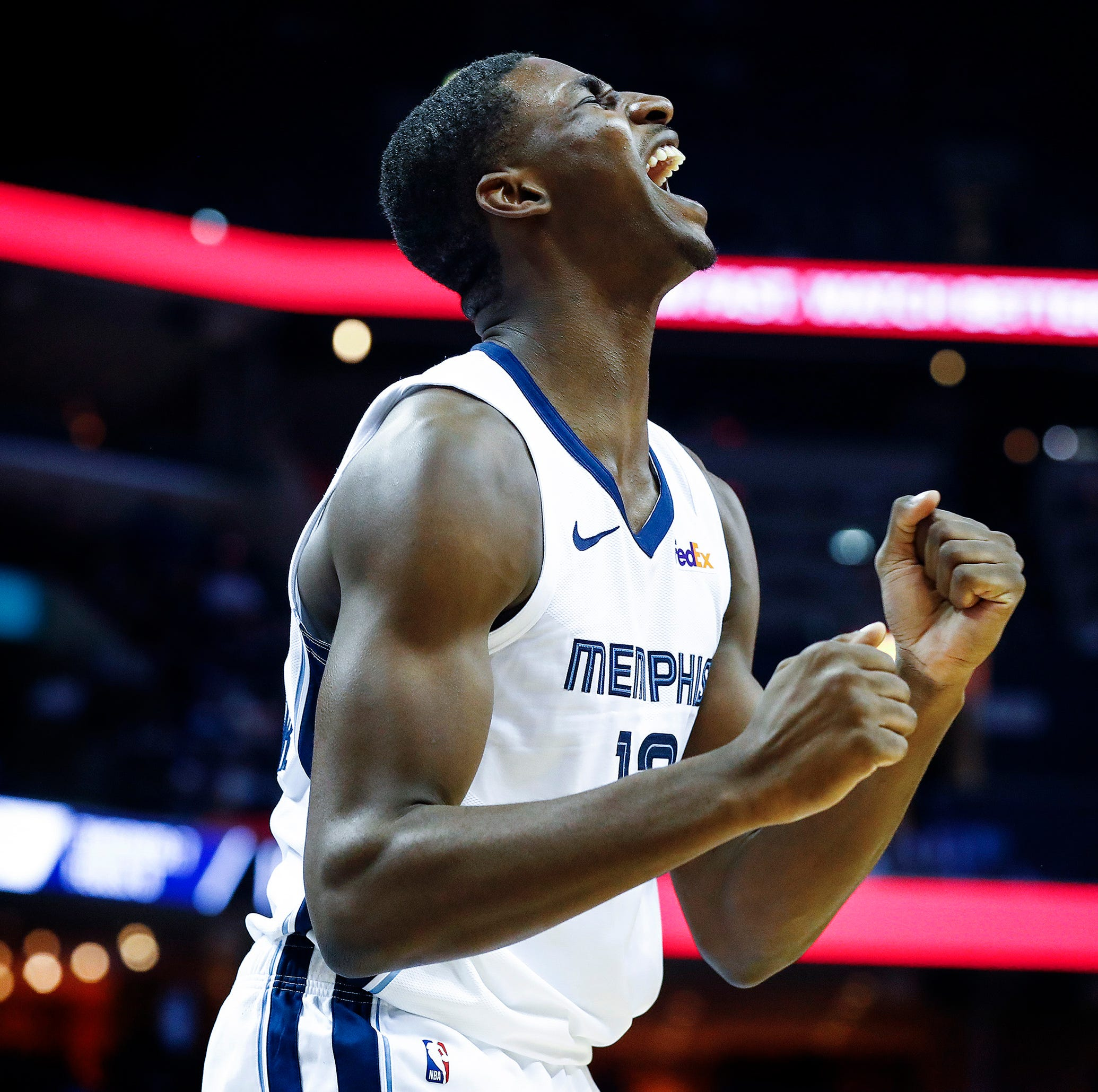 A baby Kevin Garnett? Jaren Jackson Jr.'s rookie year with Memphis Grizzlies in review