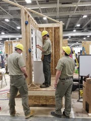 The 57th annual NARI Spring Home Improvement Show runs from 10 a.m. to 8 p.m. Feb. 15-16, and 10 a.m. to 5 p.m. Feb. 17.