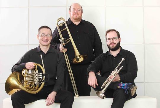 ULM Brass Day is Friday.