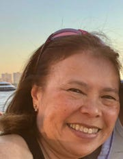 The body of Paula Chin was found in the trash outside her Morris Township home, according to the NYPD. Feb. 5, 2019