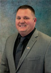 La Vergne Vice Mayor Matt Church