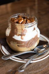 Sutler Chocolate Jar