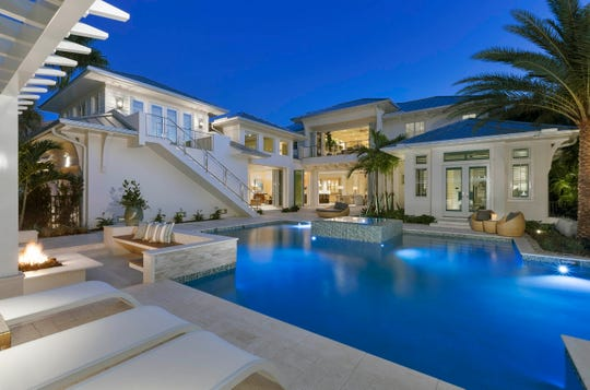 London Bay Homes turns personal visions into reality in Naples and throughout Southwest Florida.