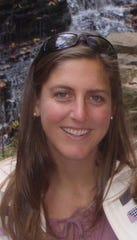 Lorin Maurer died on Continental Connection Flight 3407 in Clarence Center, New York, on Feb. 12, 2009. At the time, she was a fundraising manager in Princeton University's Athletic Department.