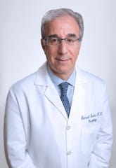 Dr. Samuel Suede, chief of cardiology at Englewood Health, shares guidelines for maintaining cardiovascular wellness.