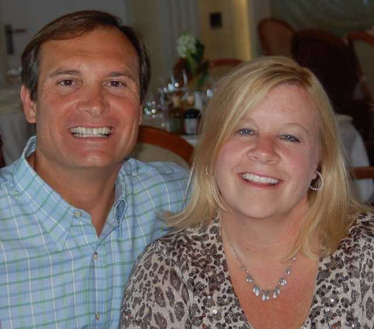 Franklin Lakes Tony and Christie de Nicola have donated $10 million to the University of Notre Dame.