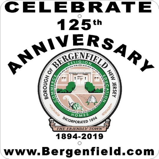 Bergenfield is one of 26 Bergen County municipalities this year celebrating its 125th anniversary with events during the year.