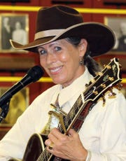 Almeda Bradshaw will perform in concert at 6 p.m. on Tuesday, Feb. 12, at the Luna Rossa Winery, 3710 W. Pine Street.