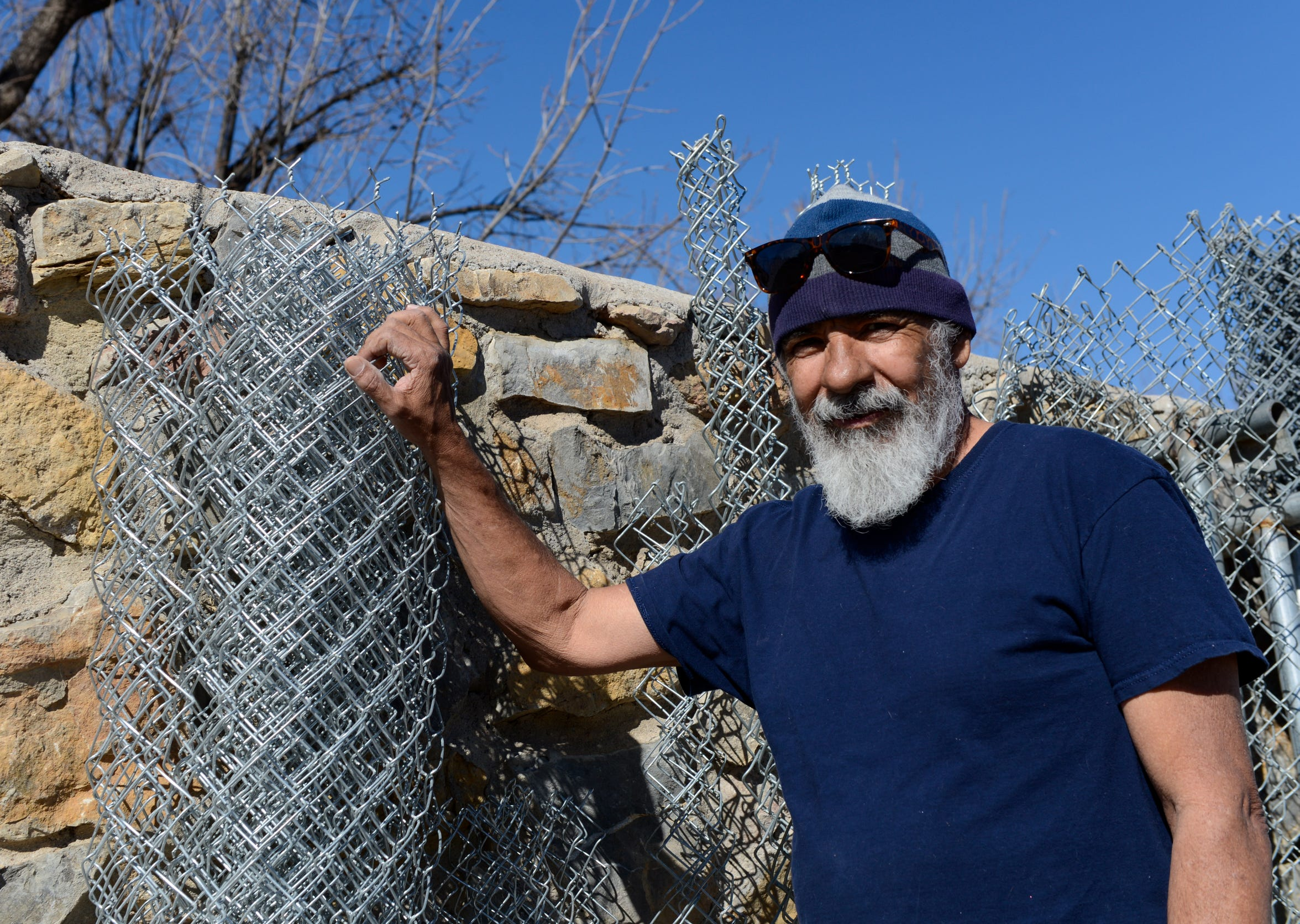 Lorenzo Fernandez, 61, of Old Picacho likely contracted valley fever while installing fences.
