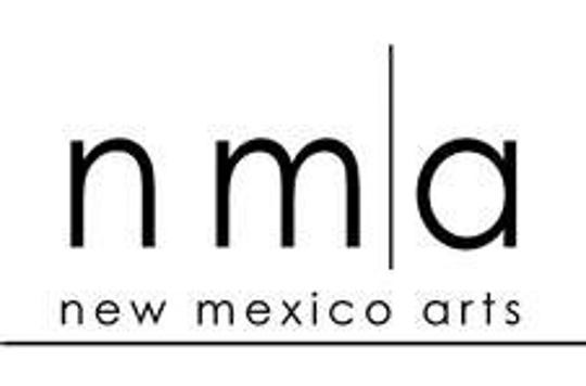 New Mexico Arts logo