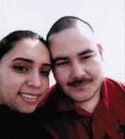 Edgardo Figueroa died in Phoenix police custody and his wife, Diana Ontiveros, filed a $7 million claim against the city in April 2015.