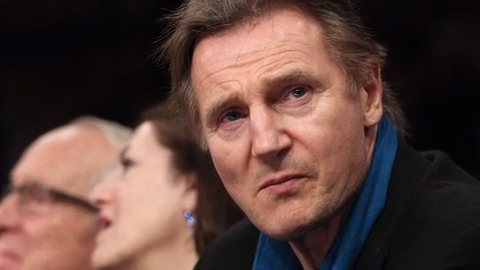 Why Liam Neeson fans will love 'Cold Pursuit'