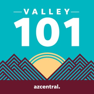 Have questions about metro Phoenix? We want to answer them in our new podcast, Valley 101, launching Feb. 18.