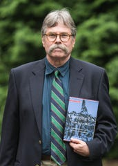 "John R. Van Atta, author of ""Wolf by the Ears: The Missouri Crisis, 1819-1821,"" will be featured during Sunday's presentation in Bangall."