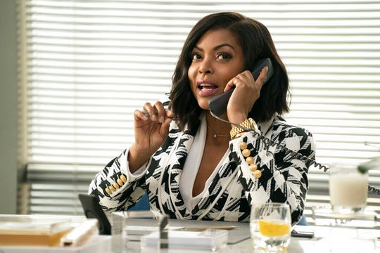 "Taraji P. Henson stars in ""What Men Want."" The movie is playing at Regal West Manchester Stadium 13 and R/C Hanover Movies."