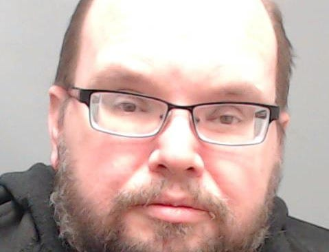Kenneth Rex Church, unlawful contact or communication with minor: Born in 1973, 5-foot-9, 195 pounds, primary address reported as Transient-300 block West Market Street, York.