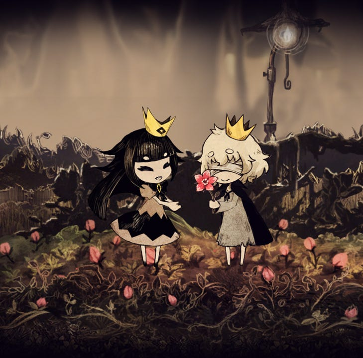 Wolf in princess' clothing: Liar Princess and the Blind Prince review | Technobubble