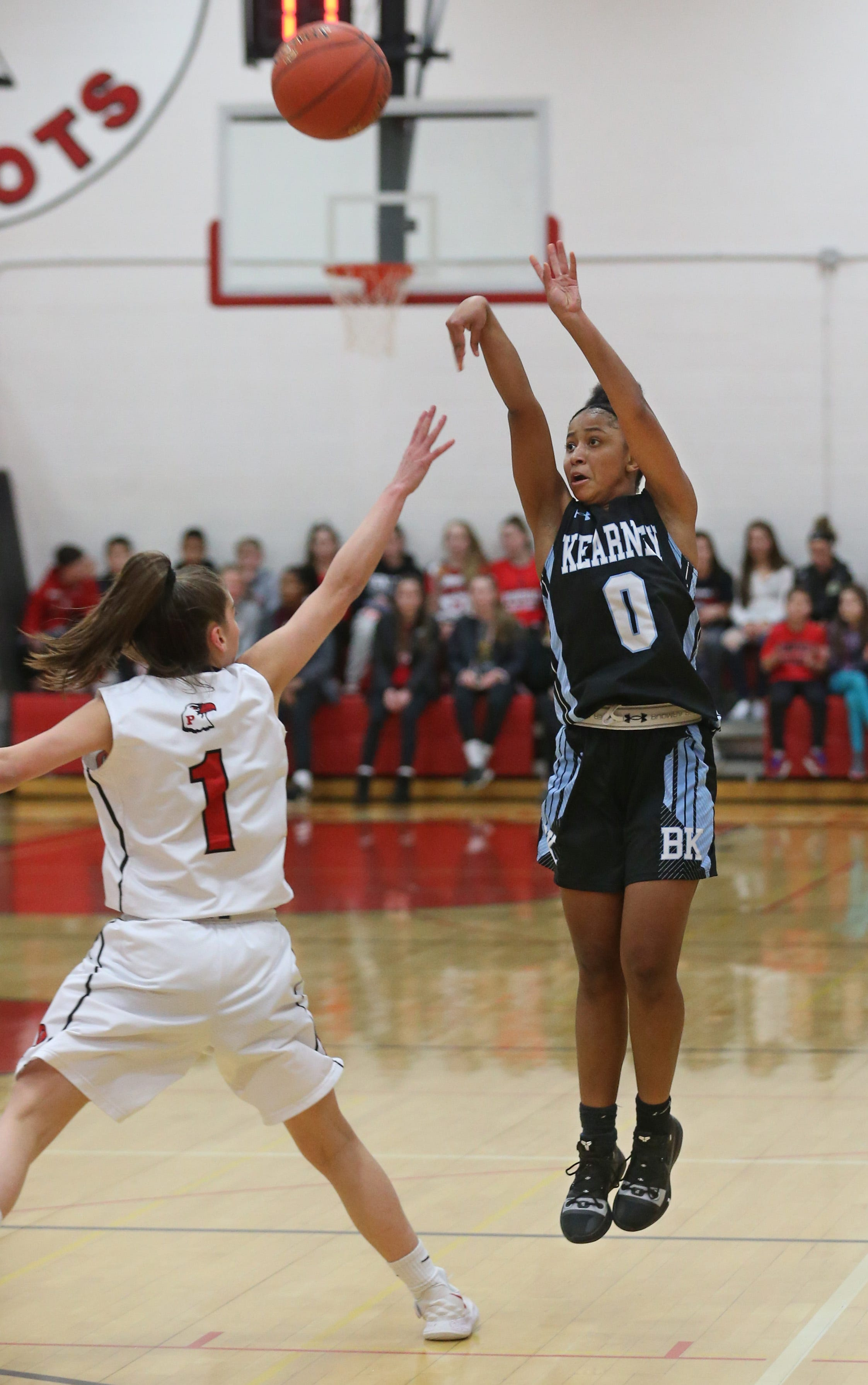 Section v girls basketball ICLOUD LEAK images 70