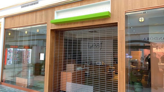 Happy Earth Tea at Eastview has closed, Rochester store still open