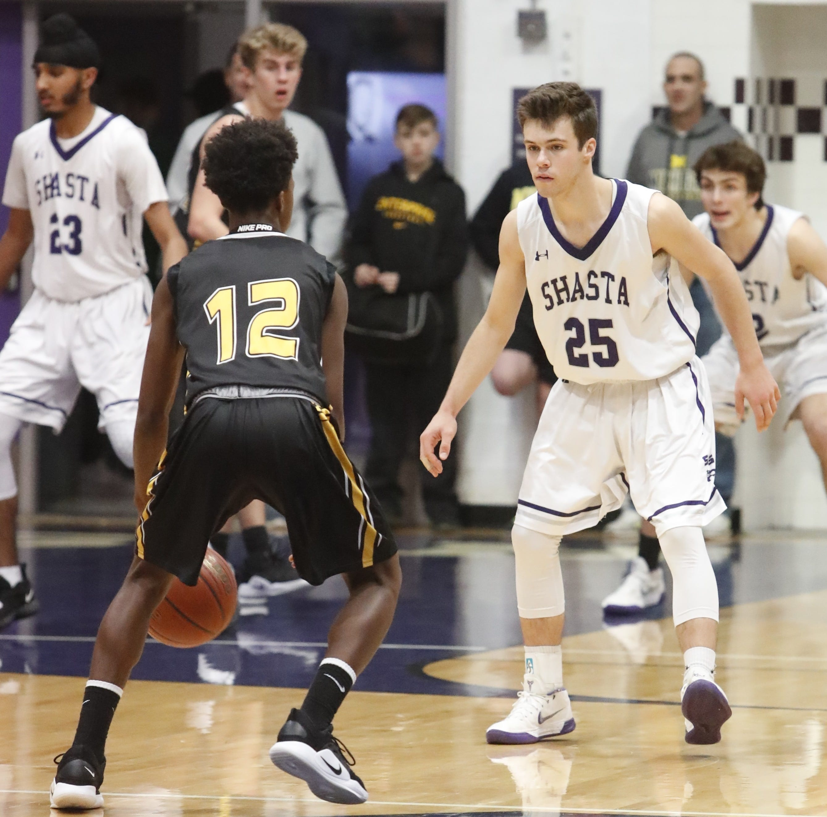Playoff central: Local basketball teams play in semifinals, U-Prep soccer making deep run