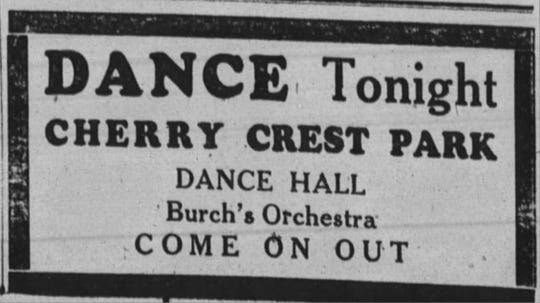This ad appeared in the Springfield Leader and Press on July 14, 1928.