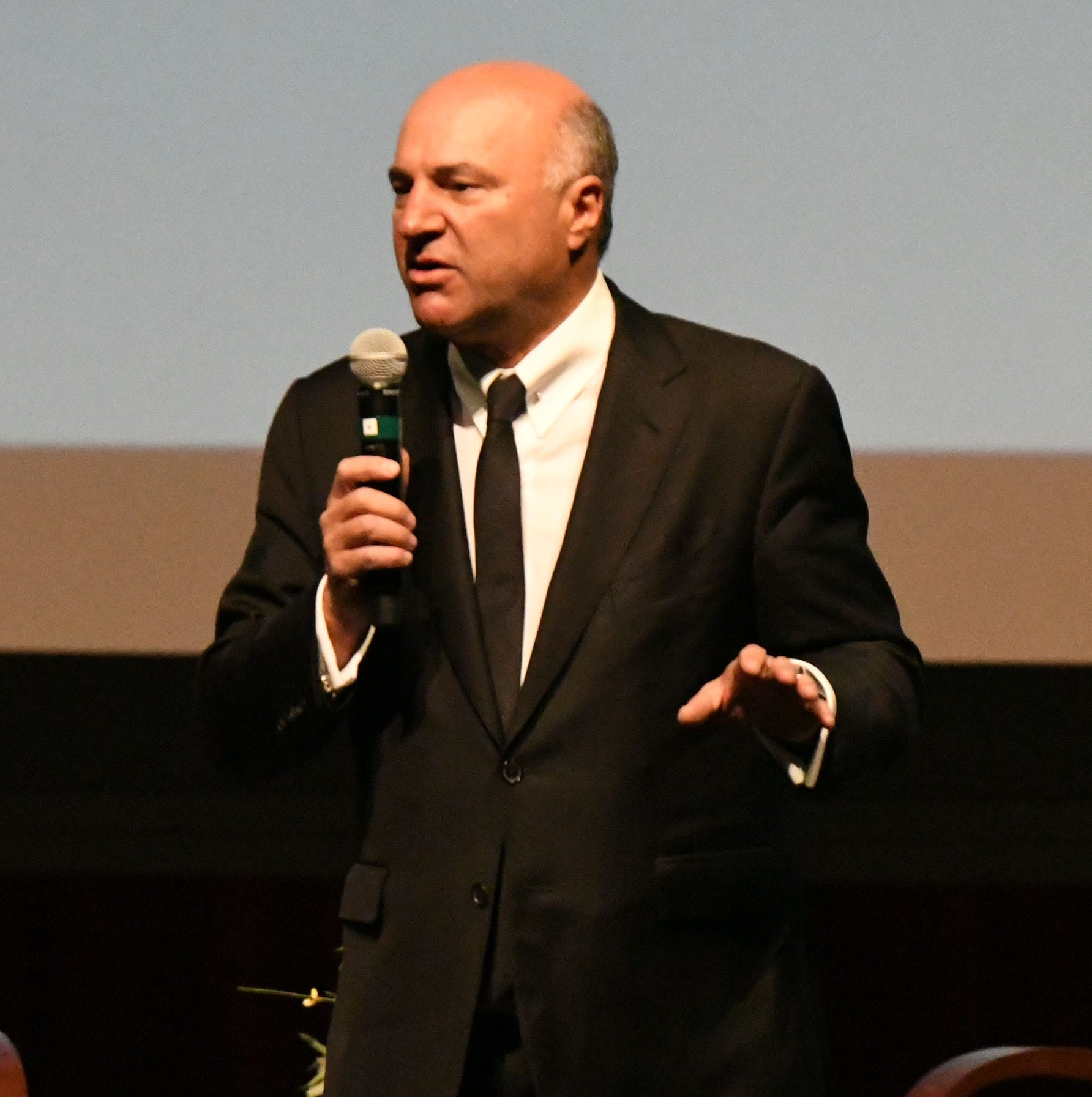 Kevin O'Leary's takeaways for young entrepreneurs