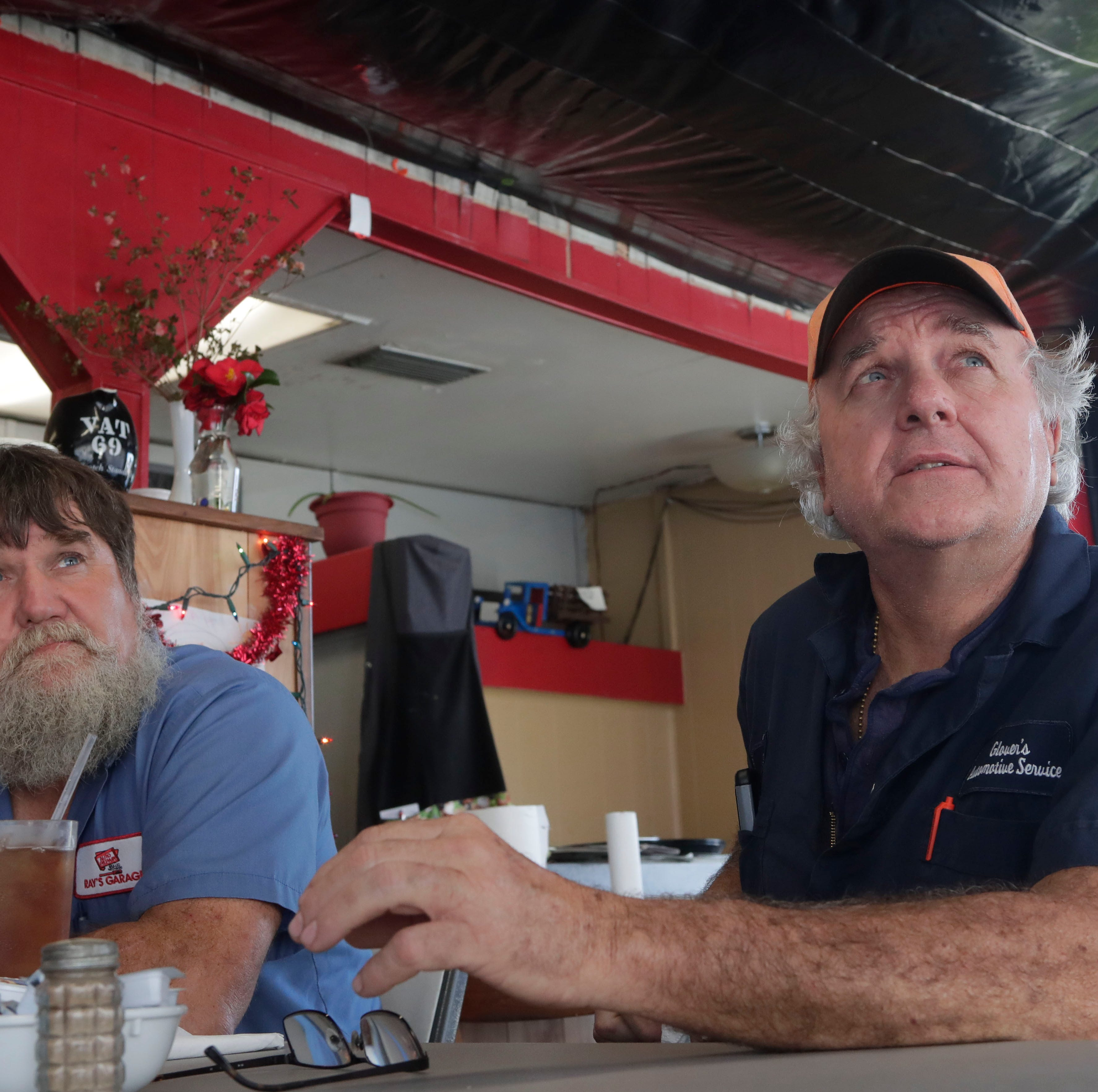DESPAIR AMID DEBRIS: Jackson County on a years-long road to recovery after Hurricane Michael