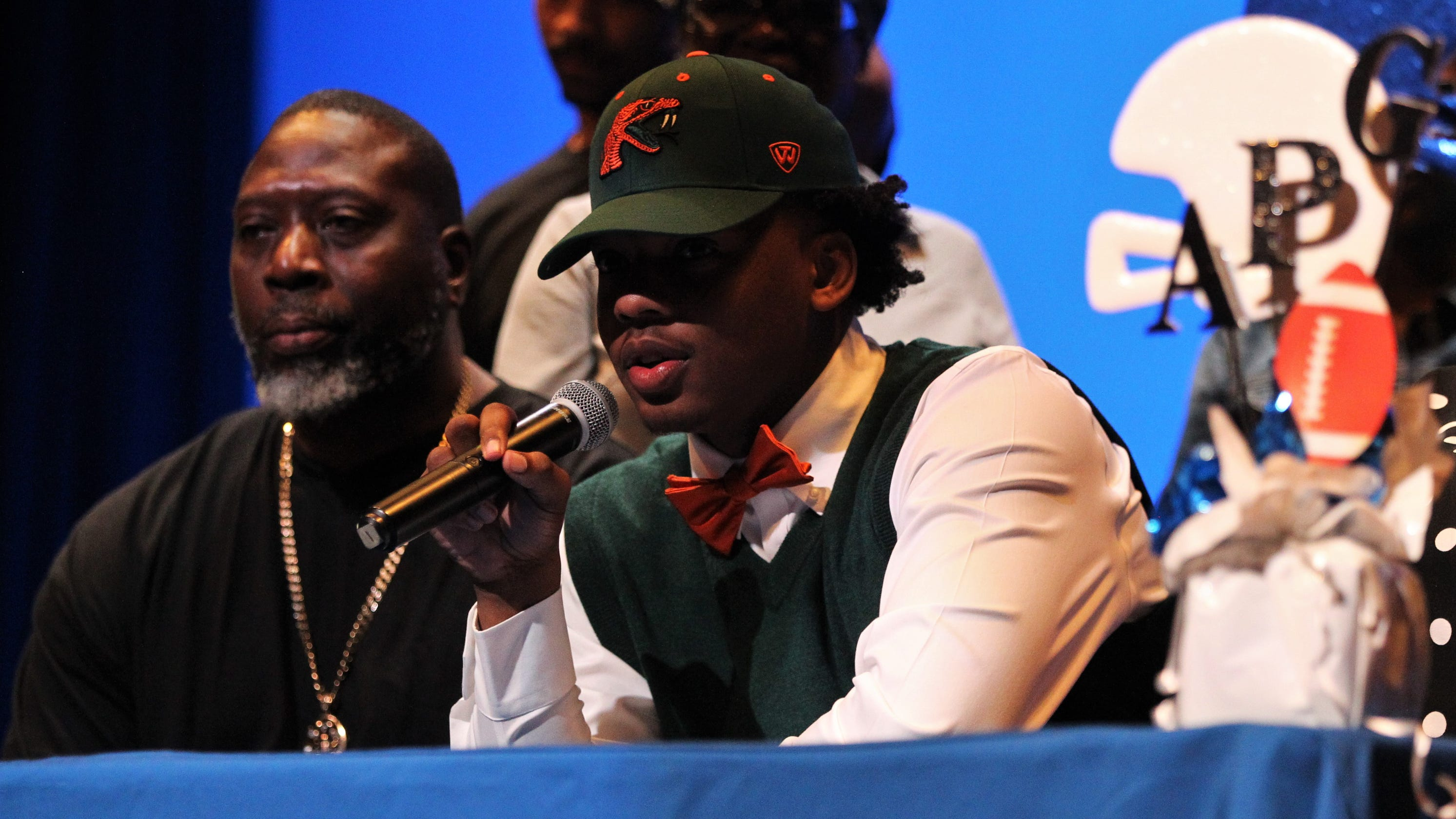 FAMU inks 19 players on National Signing Day