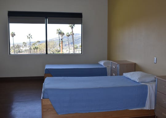Vista del Mar Hospital opened 28 beds Monday, doubling its capacity in a county starved for inpatient psychiatric care. The psych hospital was closed after the Thomas Fire.