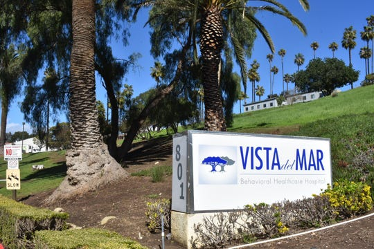 Lawyers delivered closing arguments in a lawsuit involving Vista del Mar psychiatric hospital in Ventura.
