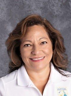 Margie Lopez Waite is the head of school at Las Americas ASPIRA Academy, a dual-language charter school in Newark.