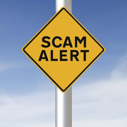 Getty Images/ iStockphoto Five of the most common tax scams.