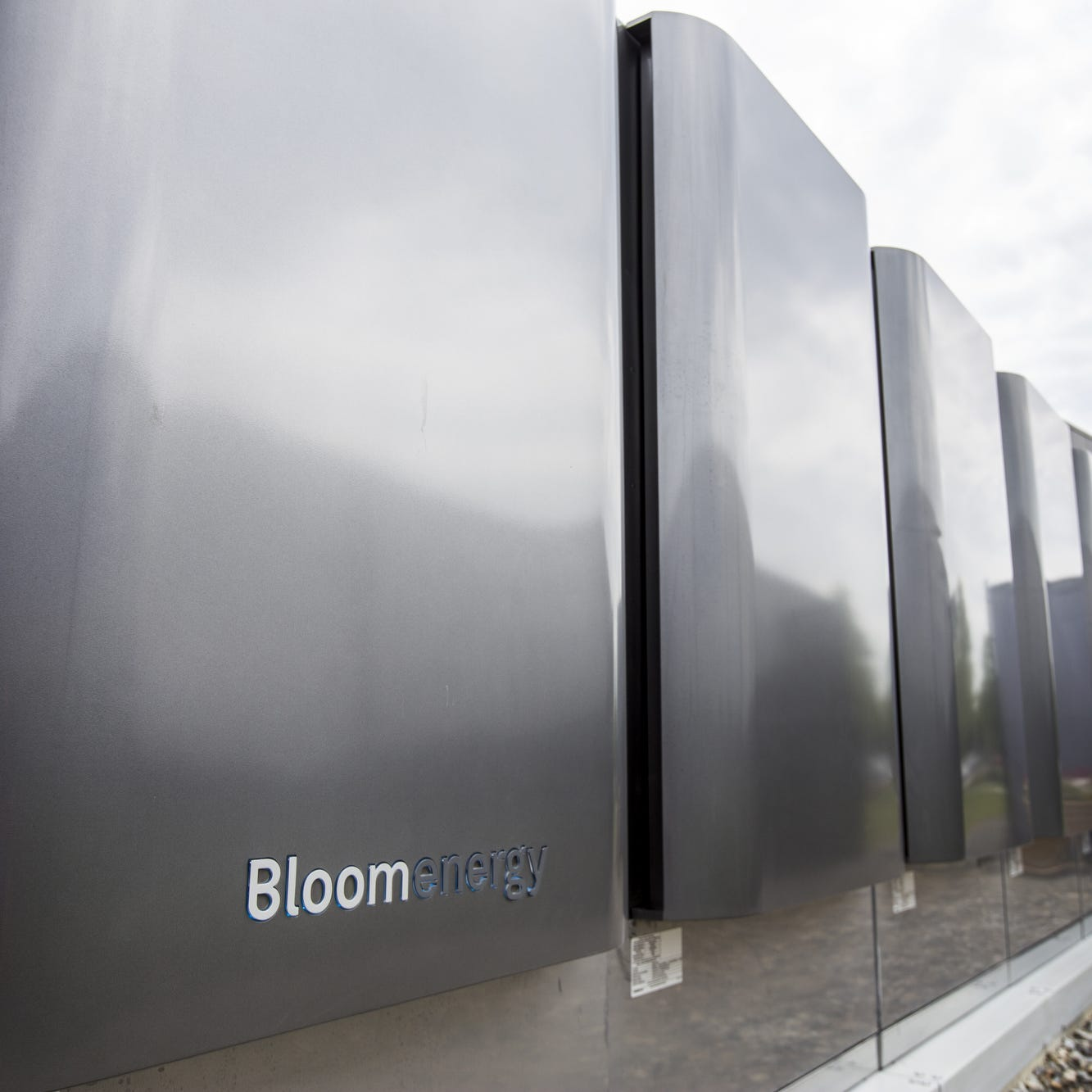 What Bloom Energy going global means for Delaware manufacturing