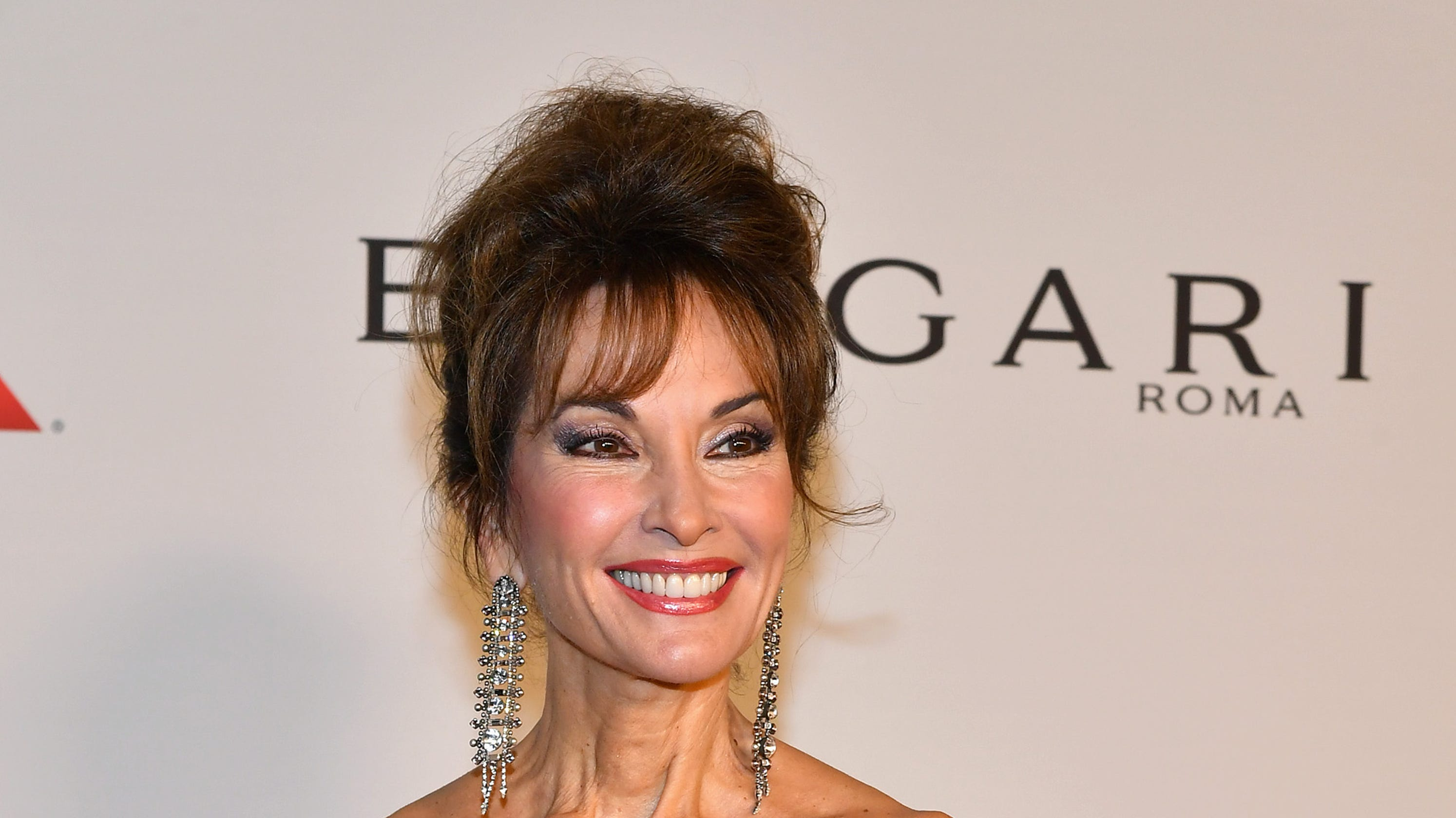 Susan Lucci survived emergency heart procedure for major