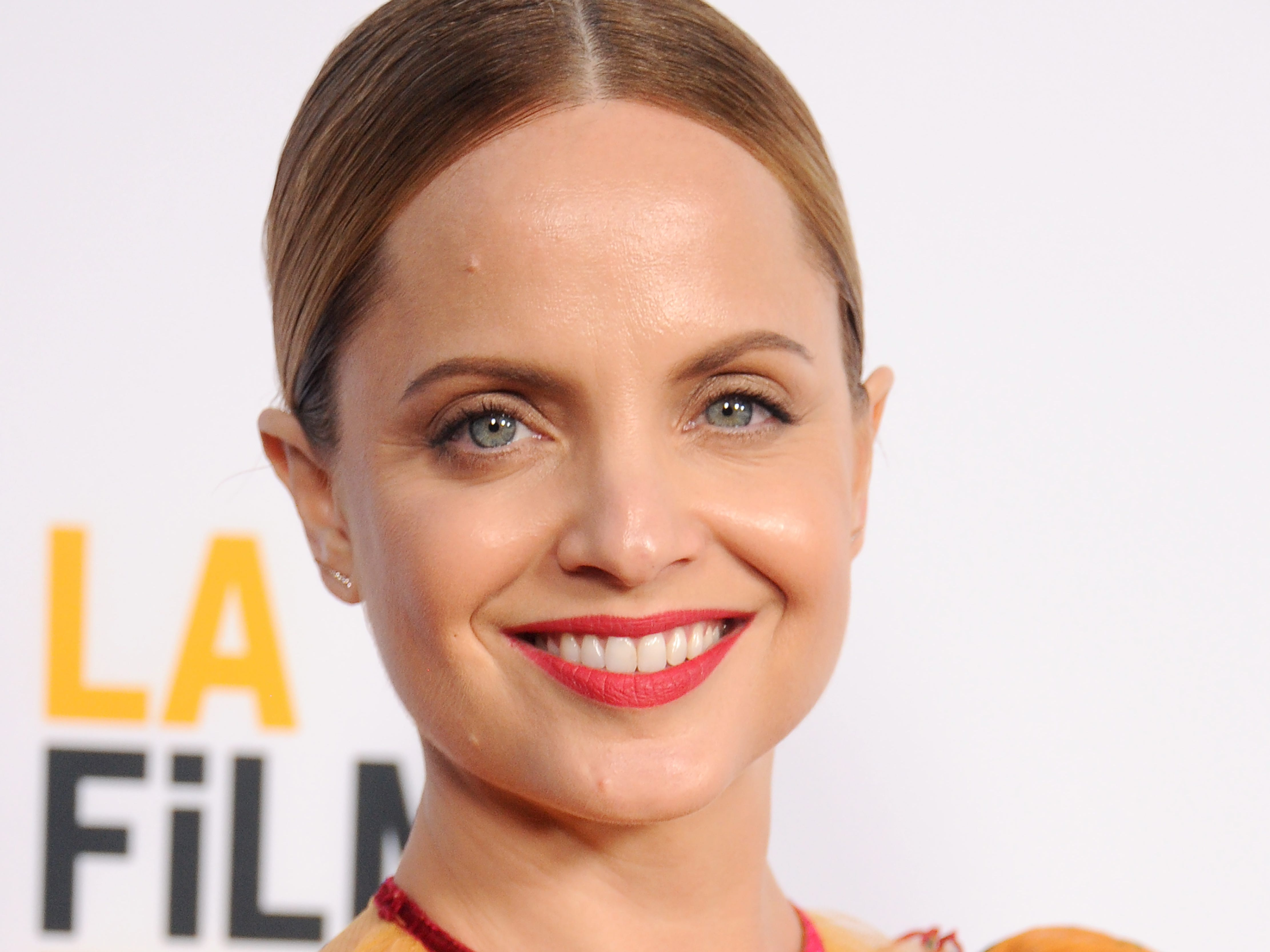 "CULVER CITY, CA - JUNE 15:  Actress Mena Suvari arrives at the 2017 Los Angeles Film Festival - Premiere Of ""Becks"" at Arclight Cinemas Culver City on June 15, 2017 in Culver City, California.  (Photo by Gregg DeGuire/WireImage) ORG XMIT: 700066045 ORIG FILE ID: 696456094"