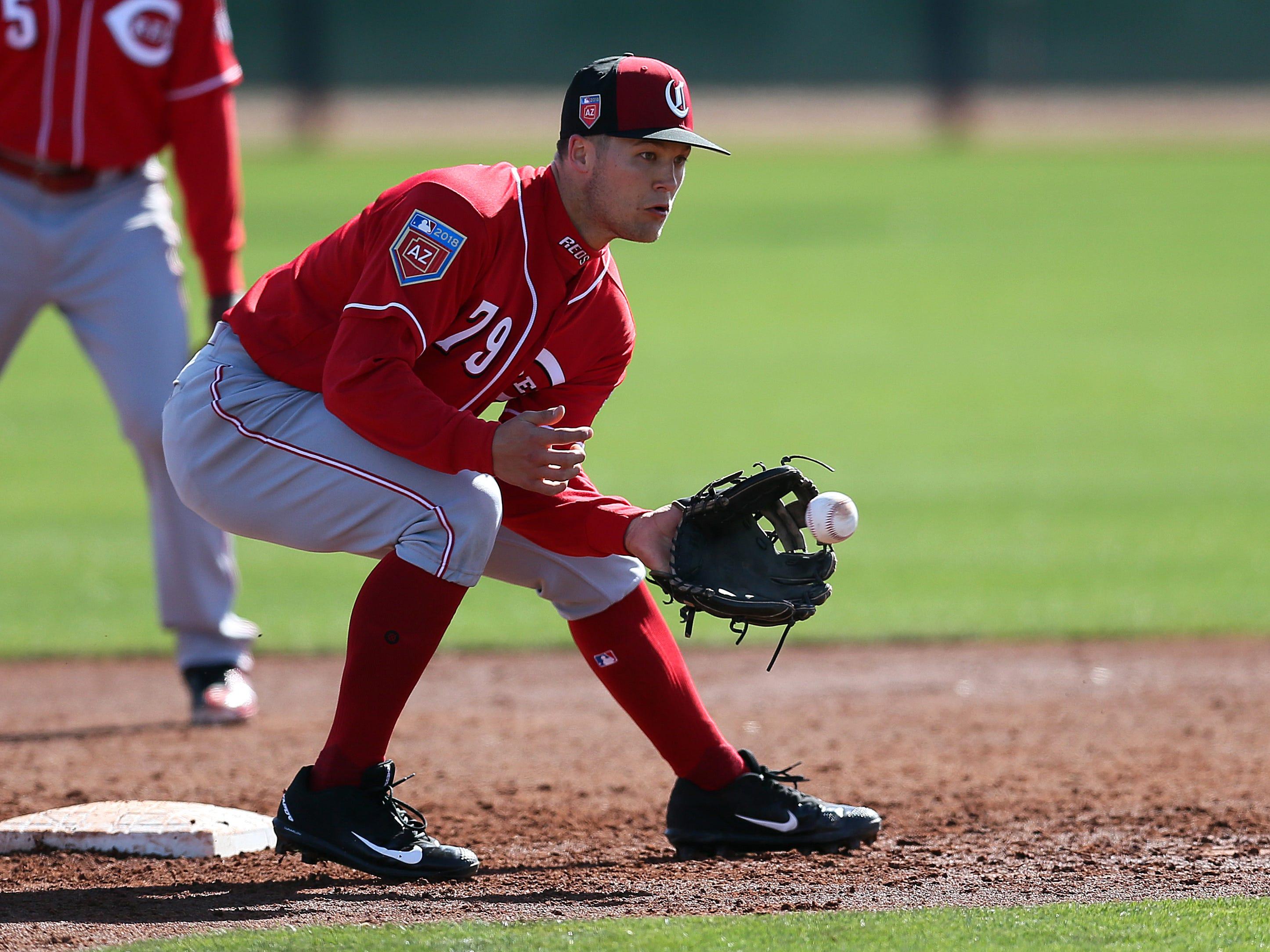 18. Nick Senzel, 2B-3B, Reds