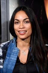 The rumors are true! Rosario Dawson has confirmed that she is dating U.S. Senator from New Jersey and 2020 Democratic presidential candidate Cory Booker.