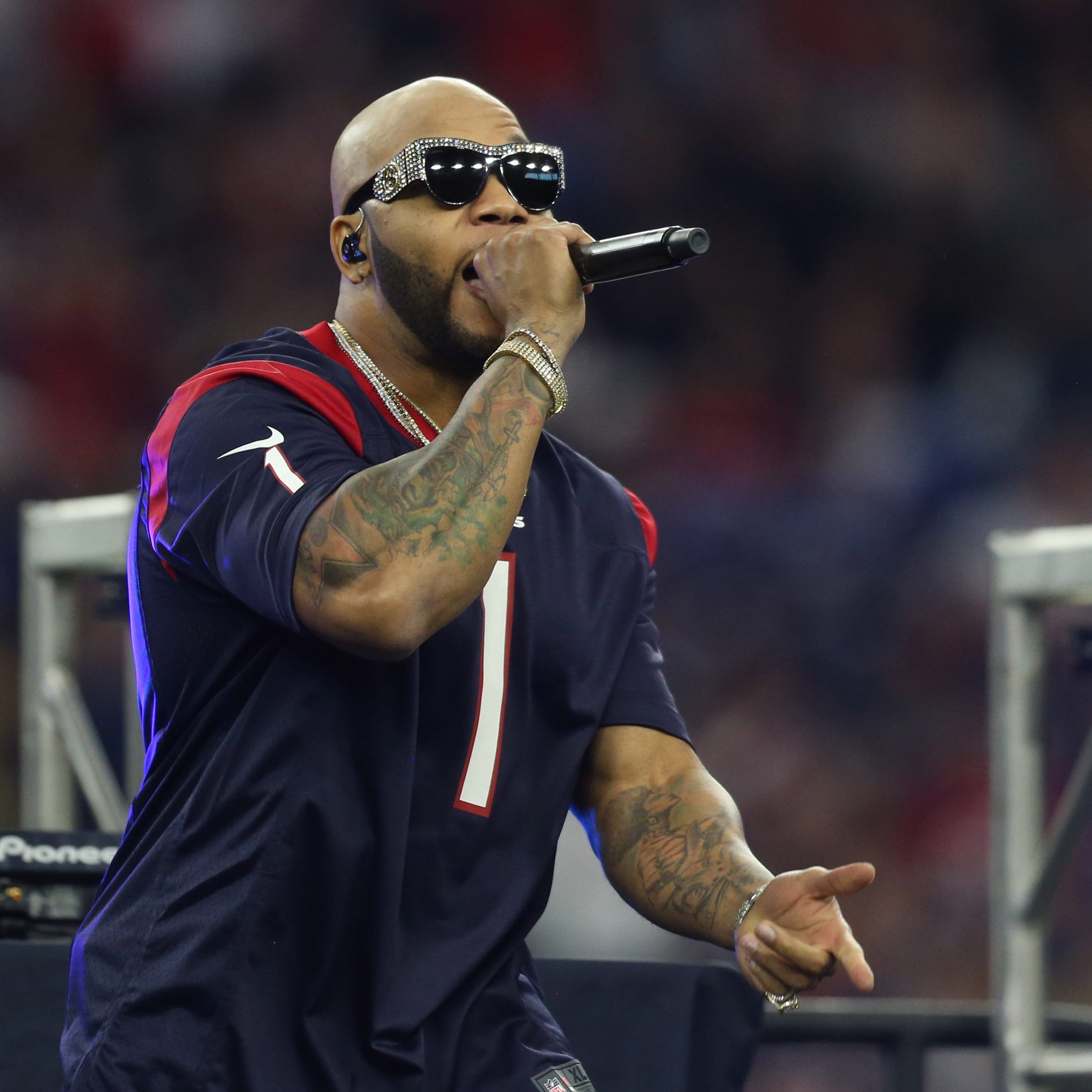 Nelly, TLC, Flo Rida to play Woodstock site at Bethel Woods