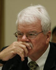 Rep. George Miller, D-Calif., in 2009.